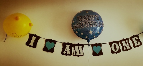 FirstBirthdayDecor